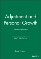 Adjustment and Personal Growth av Frank J. Bruno (Innbundet)