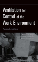 Ventilation for Control of the Work Environment av William A. Burgess, Michael J. Ellenbecker og Robert D. Treitman (Innbundet)