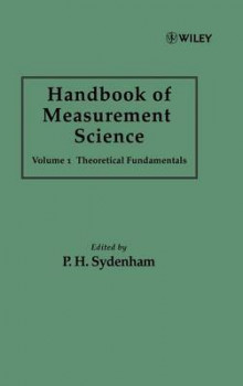 Handbook of Measurement Science: Theoretical Fundamentals v. 1 av P. H. Sydenham (Innbundet)