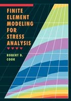 Finite Element Modeling for Stress Analysis av Robert D. Cook (Heftet)