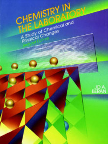Chemistry in the Laboratory av Jo Allan Beran (Heftet)