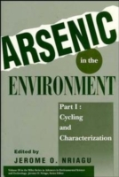 Arsenic in the Environment av J. O. Nriagu (Innbundet)