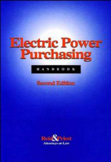 Electric Power Purchasing Handbook av Reid & Priest (Heftet)