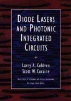 Diode Lasers and Photovoltaic Integrated Circuits av L. A. Coldren og S. W. Corzine (Innbundet)