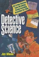 Detective Science av Jim Wiese (Heftet)
