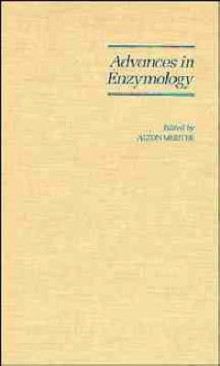 Advances in Enzymology and Related Areas of Molecular Biology, Volume 71, av Alton Meister (Innbundet)