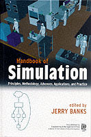 Handbook of Simulation (Innbundet)