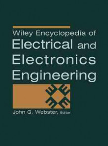 Encyclopedia of Electrical and Electronics Engineering: With Access to the Web Version (Innbundet)