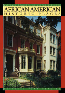 African American Historic Places av National Register of Historic Places (Heftet)