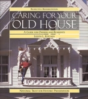 Caring for Your Old House av Judith Kitchen (Heftet)