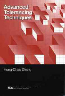 Advanced Tolerancing Techniques av Hong-Chao Zhang (Innbundet)