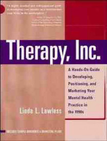 How to Build and Market Your Mental Health Practice av Linda L. Lawless (Heftet)