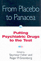 From Placebo to Panacea (Innbundet)