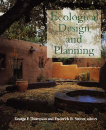 Ecological Design and Planning (Heftet)
