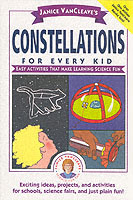 Constellations for Every Kid av Janice VanCleave (Heftet)