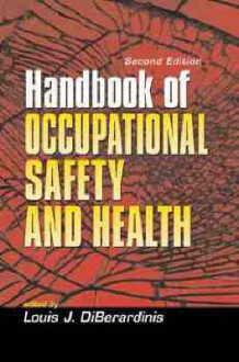 Handbook of Occupational Safety and Health av Lawrence Slote (Innbundet)