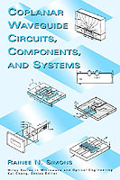 Coplanar Waveguide Circuits, Components, and Systems av Rainee N. Simons (Innbundet)