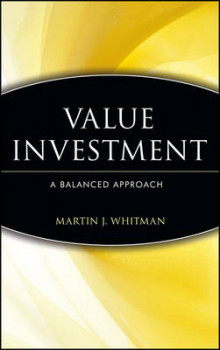 Value Investing av Martin J. Whitman og Stanley J. Garstka (Innbundet)