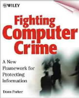 Fighting Computer Crime av Donn B. Parker (Heftet)