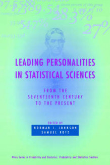 Leading Personalities in Statistical Sciences (Heftet)