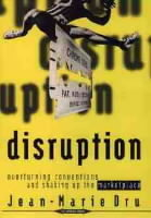 Disruption av Jean-Marie Dru (Innbundet)