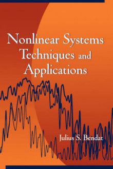 Nonlinear Systems Analysis and Applications av Julius S. Bendat (Innbundet)