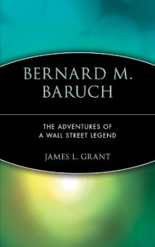 Adventures of a Wall Street Legend av James L. Grant (Innbundet)