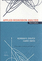 Applied Regression Analysis av N.R. Draper og Harry Smith (Innbundet)