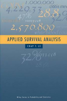 Applied Survival Analysis av Chap T. Le (Heftet)