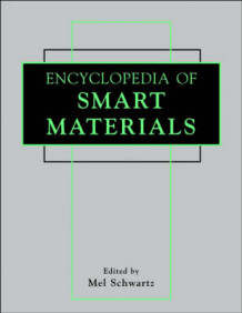 Encyclopedia of Smart Materials av Mel M. Schwartz (Innbundet)