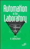 Automation in the Laboratory (Innbundet)