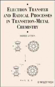 Electron Transfer and Radical Processes in Transition-Metal Chemistry av Didier Astruc (Innbundet)