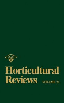 Horticultural Reviews av J. Janick (Innbundet)