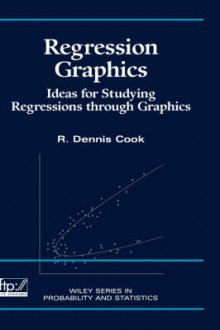 Regression Graphics av R. Dennis Cook (Innbundet)