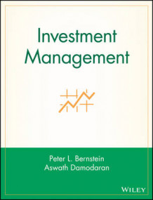 Investment Management (Heftet)