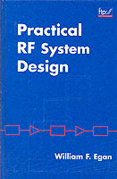 Practical RF System Design av William F. Egan (Innbundet)