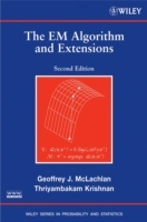 The Em Algorithm and Extensions, Second Edition av Geoffrey J. McLachlan og Thriyambakam Krishnan (Innbundet)