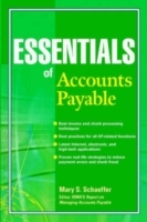 Essentials of Accounts Payable av Mary S. Schaeffer (Heftet)