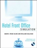 Hotel Front Office Simulation: Workbook av Sheryl F. Kline og William Sullivan (Heftet)