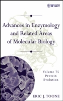 Advances in Enzymology and Related Areas of Molecular Biology: Protein Evolution av Eric J. Toone (Innbundet)