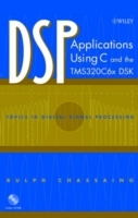 DSP Applications Using C and the TMS320c6X DSK av Rulph Chassaing (Innbundet)