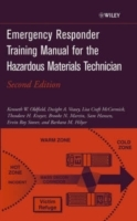Emergency Responder Training Manual for the Hazardous Materials Technician av Kenneth W. Oldfield, Dwight A. Veasey, Lisa Craft McCormick, Theodore H. Krayer, Lloyd Sam Hansen, Brooke N. Martin og Ervin Roy Stover (Innbundet)