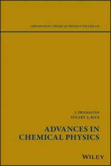 Advances in Chemical Physics: v. 125 (Innbundet)