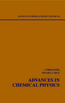 Advances in Chemical Physics: v. 123 (Innbundet)