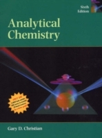 Analytical Chemistry, 6th Edition av Gary D. Christian (Innbundet)