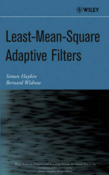 Least-Mean-Square Adaptive Filters (Innbundet)
