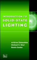 Introduction to Solid-state Lighting av Arturas Zukauskas, Michael S. Shur og Remis Gaska (Innbundet)