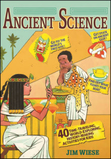 Ancient Science av Jim Wiese (Heftet)