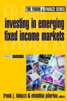 Investing in Emerging Fixed Income Markets (Innbundet)