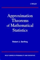 Approximation Theorems of Mathematical Statistics av Robert J. Serfling (Heftet)